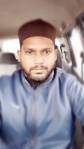 इंजीनियर हाजी सेराज अहमद