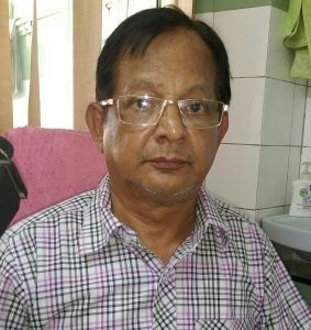 डॉ गयासुद्दीन