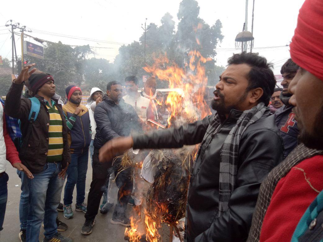 bhima koreganw protest 3