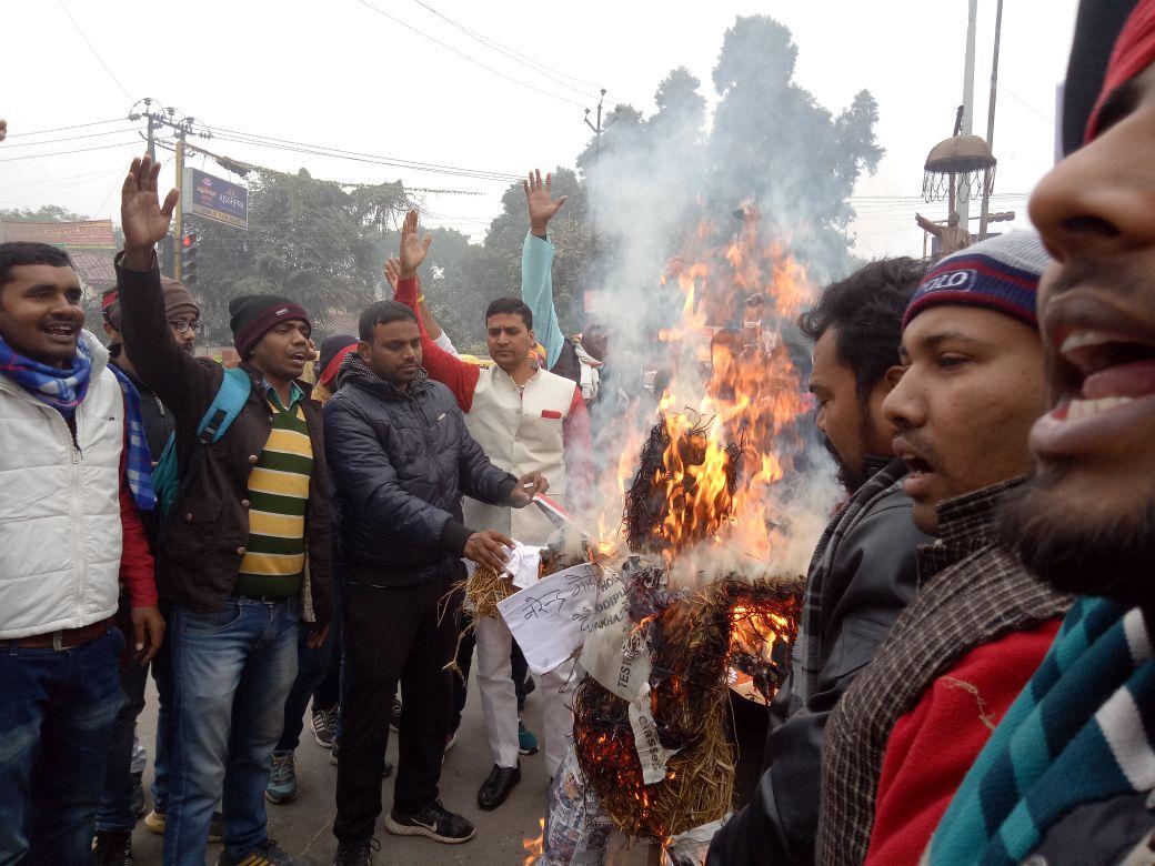 bhima koreganw protest