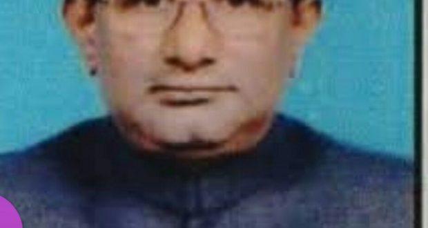 ishwar sharan vishwkarma