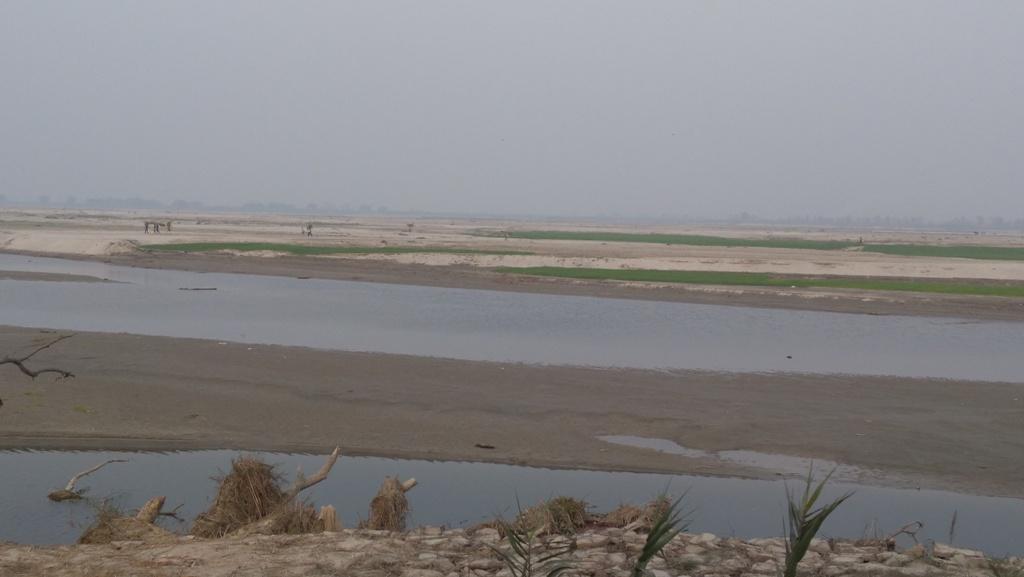 kushinagar visit_feb 2018 368