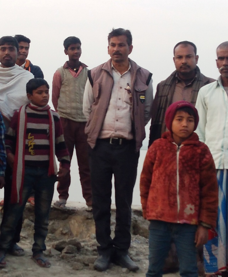 kushinagar visit_feb 2018 408