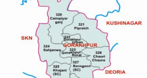 map-gorakhpur
