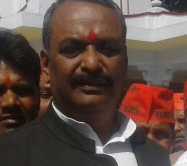 prhalad Yadav