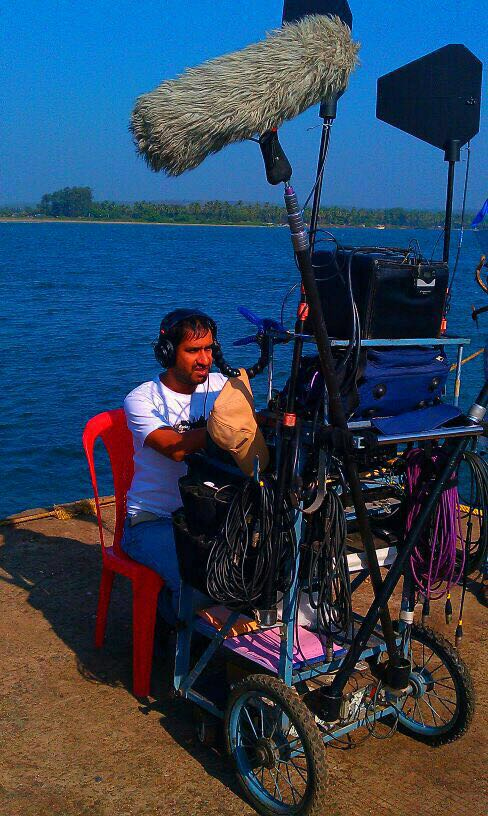 sanjay chaturvedi 5