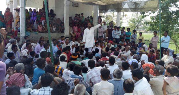 ajay kumar laloo_jail_riha_dharna