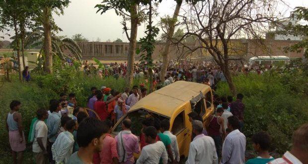 dudhi accident 2