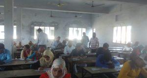 madrasa exam
