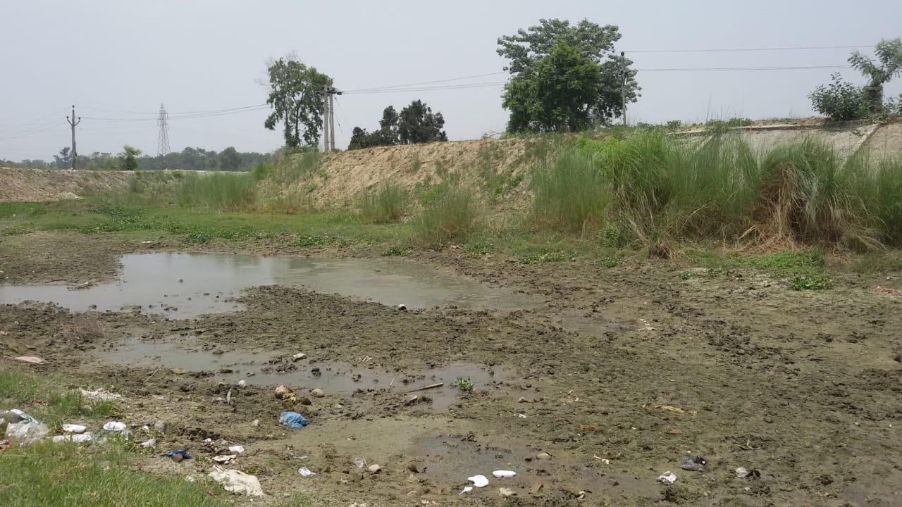 hiranyvati river