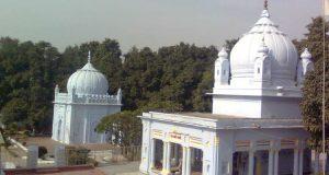 maghar kabir ki samadhi and mazar