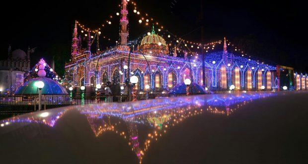 dargah mubarak khan shahid 3