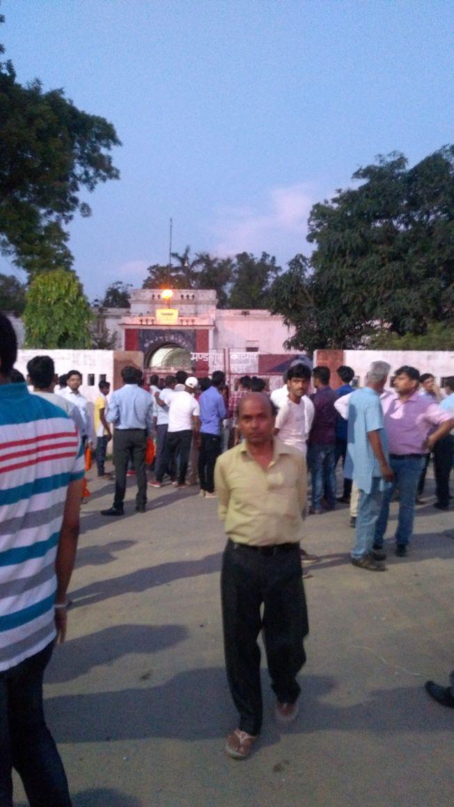 dr rajeev mishra 2
