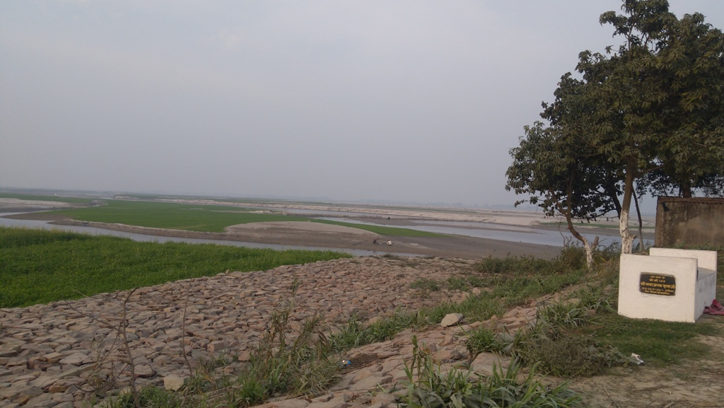 kushinagar visit_feb 2018 365