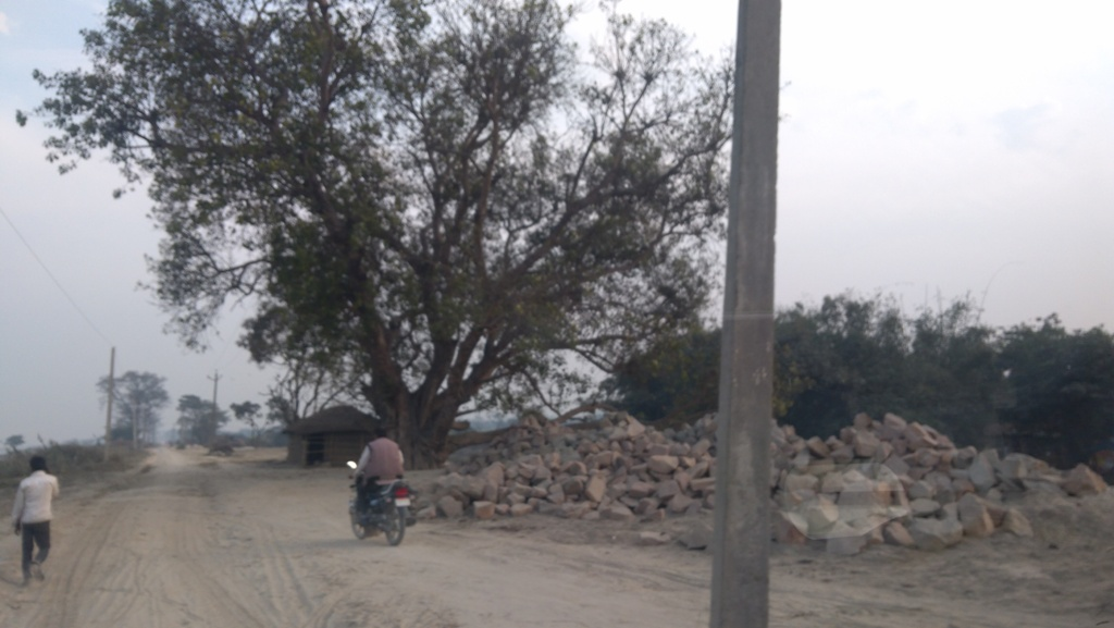 kushinagar visit_feb 2018 377