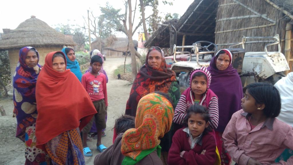 kushinagar visit_feb 2018 402