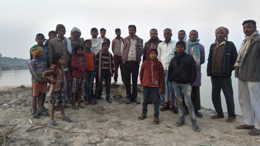 kushinagar visit_feb 2018 409