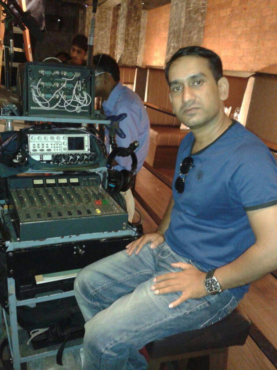 sanjay chaturvedi 7